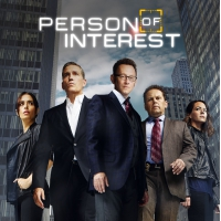 � ���� ������ (�������������) (Person of Interest) - 4 �����