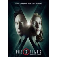 ��������� ��������� (The X-Files) - 10 �����