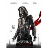 "Кредо Убийцы (Assassin""s Creed) (2016)"
