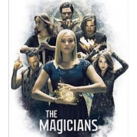 Волшебники (The Magicians) - 4 сезон