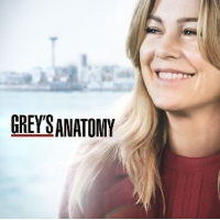 "Анатомия Страсти (Grey""s Anatomy) - 15 сезон"