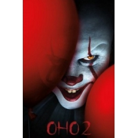 Оно 2  (It Chapter Two)  (2019)
