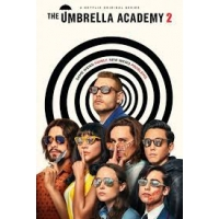 Академия Амбрелла (The Umbrella Academy) (2020) - 2 сезон