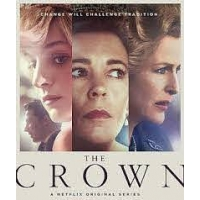 Корона (The Crown) - 4 сезон
